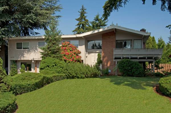 Vio's Evergreen Elderly Care - Bellevue, WA