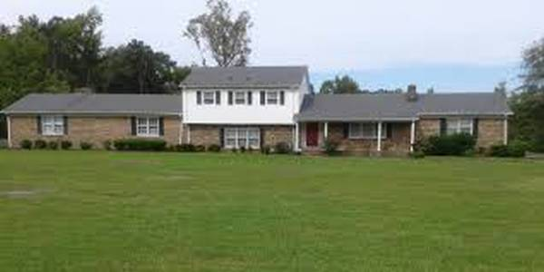 Barnes Family Care Home - Wilson, NC