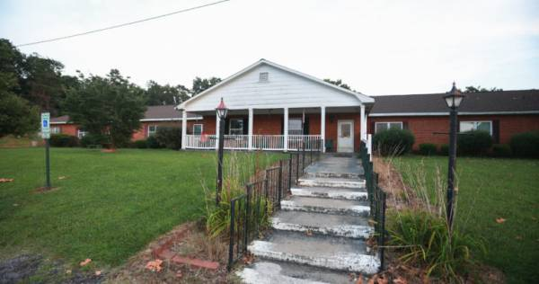 A New Outlook of Taylorsville - Taylorsville, NC