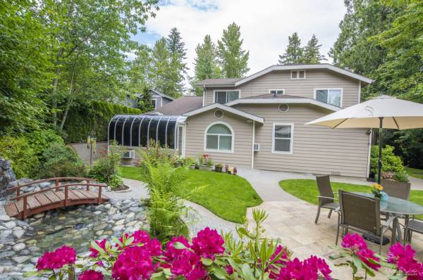 Canyon Park Adult Living Centers II - Bothell, WA