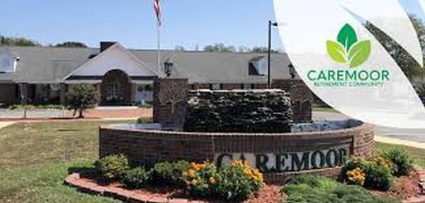 Caremoor Retirement Center - Kannapolis, NC