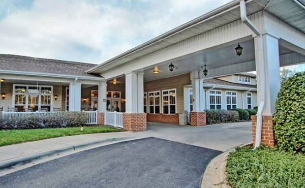 Carillon Assisted Living at Indian Trail