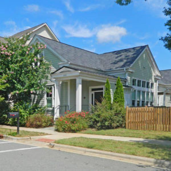 Charles House - Winmore Eldercare Home - Carrboro, NC