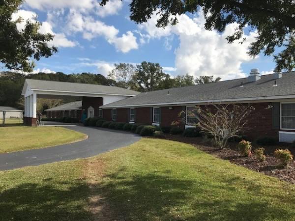 Cypress Manor - Roper, NC