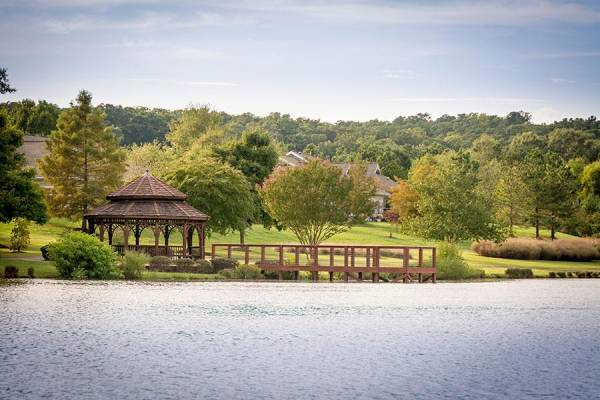 Ellison's Rest Home 1 - Durham, NC