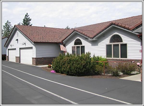 Fairwood Retirement Village & Assisted Living - Spokane, WA