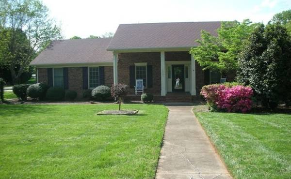 Grapperhall Family Care Home - Huntersville, NC