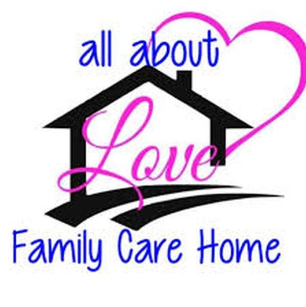 All About Love Family Care Home - Asheboro, NC