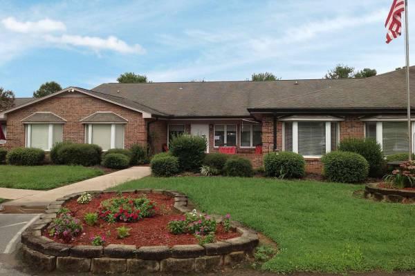 Mount Pleasant House - Mount Pleasant, NC