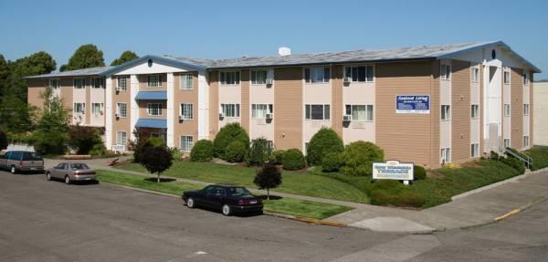New Westside Terrace - Longview, WA