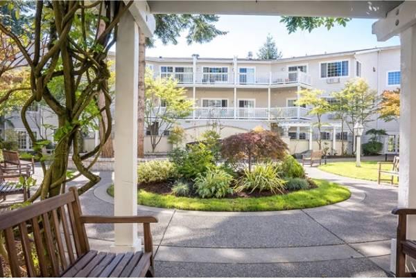Northwest Retirement Center - Tacoma, WA