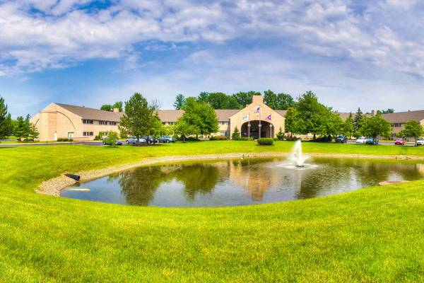 The Abbewood Assisted Living - Elyria, OH