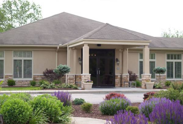 Eaton Grand Manor Residential Care