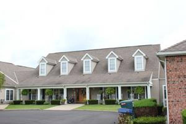 Holzer Assisted Living at Gallipolis - Gallipolis, OH