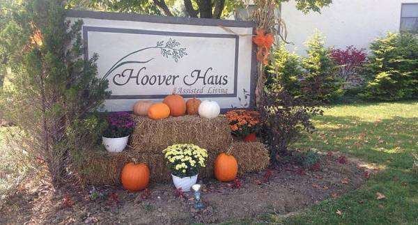 Hoover Haus - Grove City, OH
