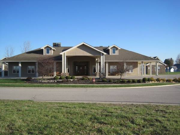 Orchard Park Assisted Living - Bucyrus, OH