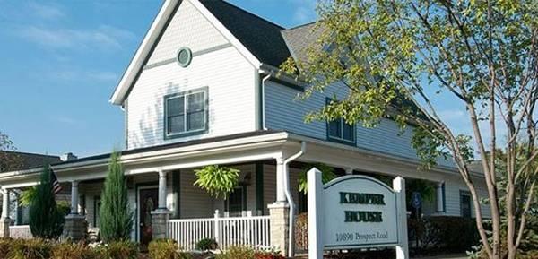 Kemper House Strongsville - Strongsville, OH