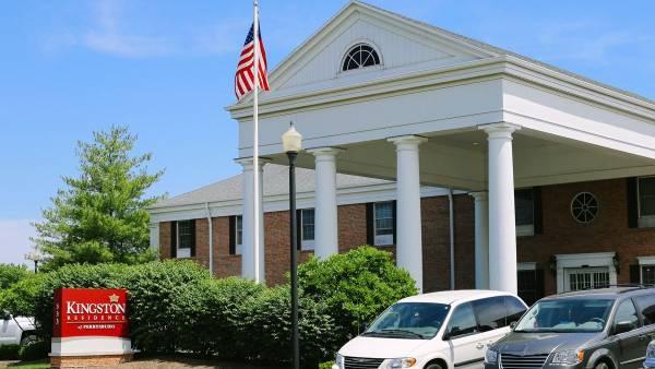 Kingston Residence of Perrysburg - Perrysburg, OH