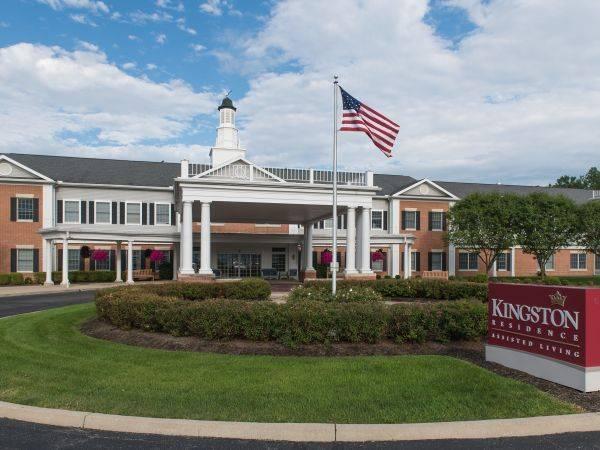 Kingston Residence of Sylvania - Sylvania, OH
