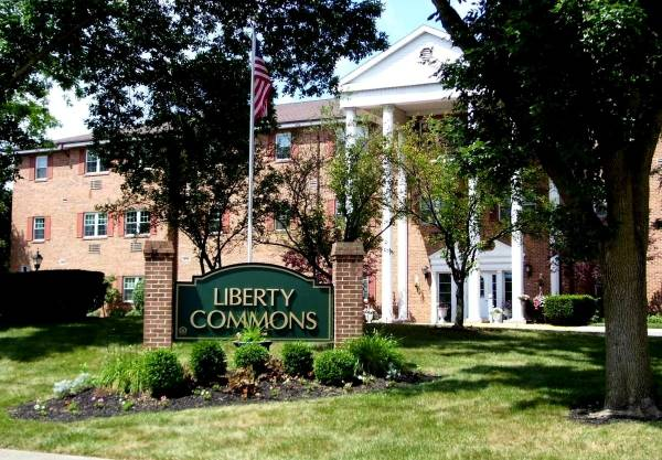 Liberty Commons - Dayton, OH