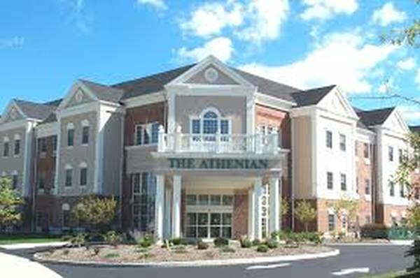 Athenian Assisted Living - North Royalton, OH