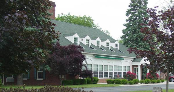 Lutheran Home at Toledo Assisted Living - Toledo, OH