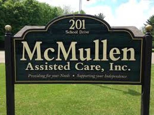 McMullen Assisted Care - Loudonville, OH