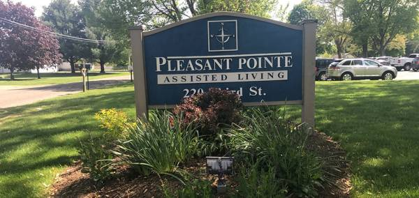 Pleasant Pointe Assisted Living - Barberton, OH