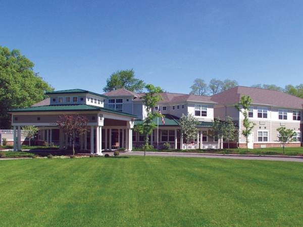 Salida Woods Assisted Living - Mentor, OH