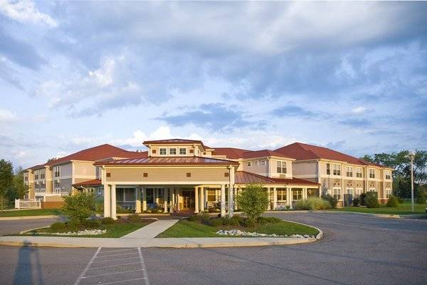 Southwest Commons - Strongsville, OH
