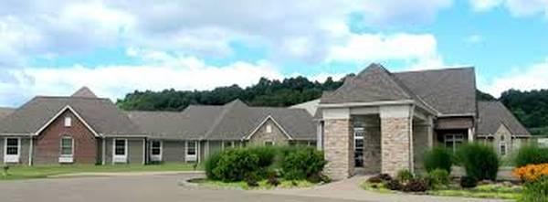 St Luke Lutheran Community - Minerva - Minerva, OH