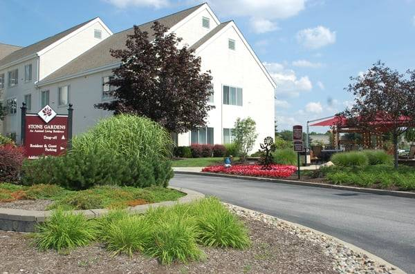 Stone Gardens Assisted Living - Beachwood, OH