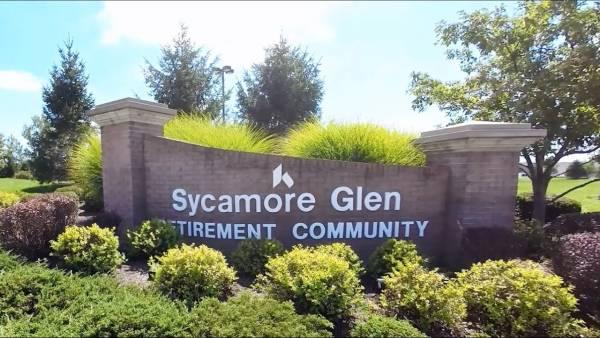 Sycamore Glen Retirement Community - Miamisburg, OH