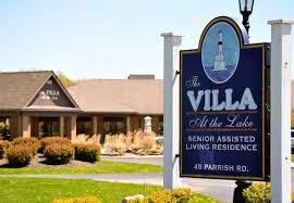 Villa at the Lake - Conneaut, OH