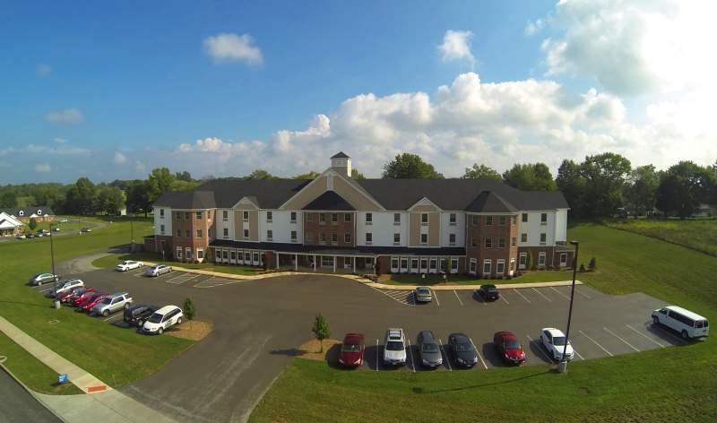 Windsor Estates Assisted Living - New Middletown, OH