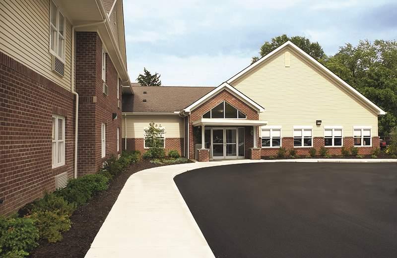Community Commons - Warren, OH