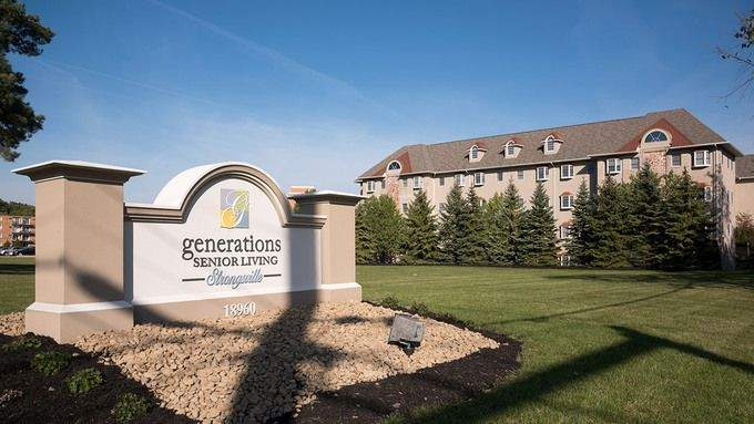Generations Senior Living of Strongsville - Strongsville, OH