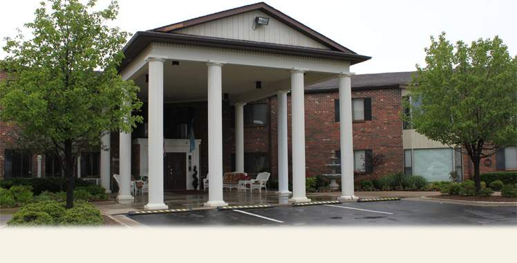 Golden Oaks Assisted Living - Stillwater, OK