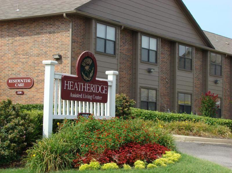 Heatheridge Assisted Living - Tulsa, OK