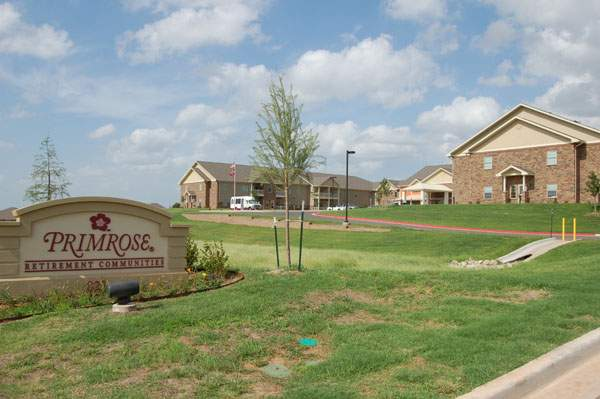 Primrose Retirement Community of Stillwater - Stillwater, OK