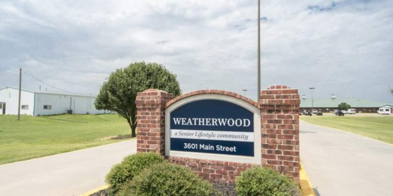 Weatherwood Assisted Living