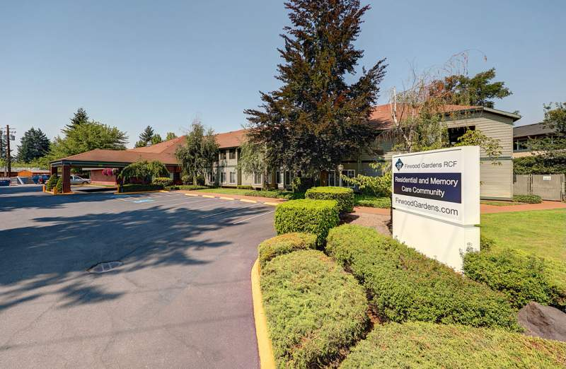 Firwood Gardens Residential Care - Portland, OR