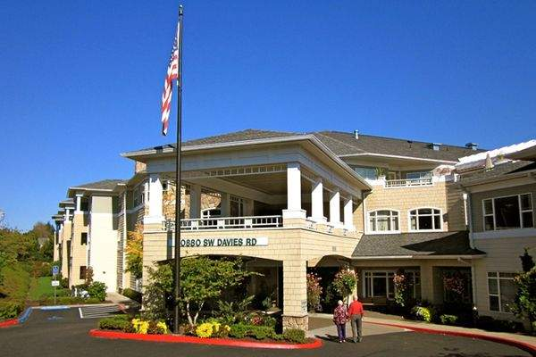 Hearthstone at Murrayhill Assisted Living - Beaverton, OR