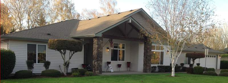 Heritage House Of Woodburn - Woodburn, OR