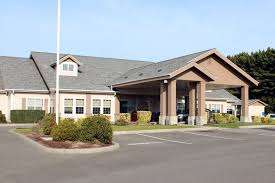 Shore Pines Assisted Living