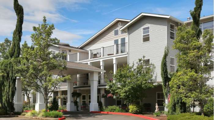 Southern Hills Assisted Living Community - Salem, OR