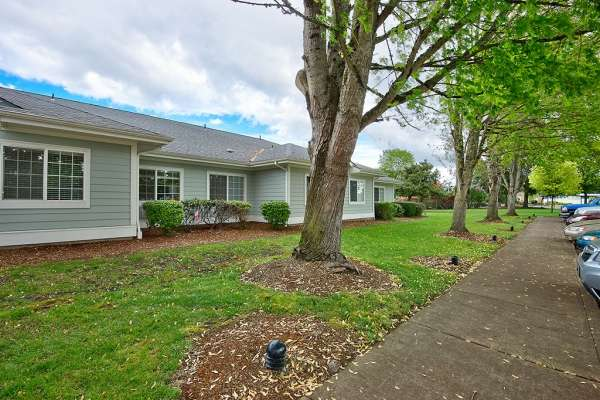 Spring Valley Assisted Living Residence - Springfield, OR