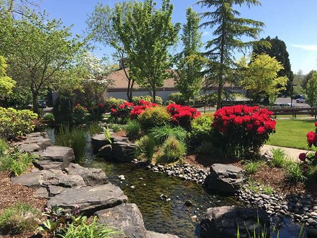 The Stafford Assisted Living - Lake Oswego, OR