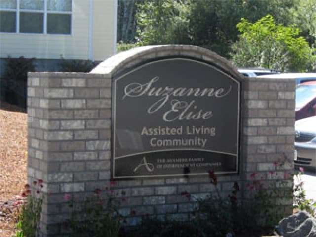 Suzanne Elise Assisted Living - Seaside, OR