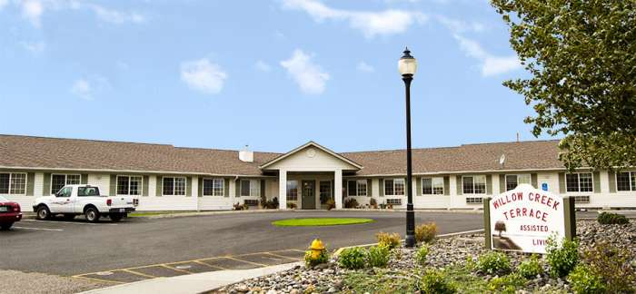 Willow Creek Terrace Assisted Living - Heppner, OR